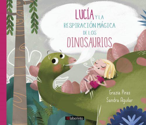 Cubierta Lucía y la respiración mágica