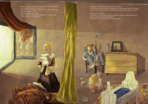 Interiores Vermeer