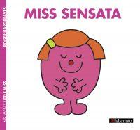 Miss Sensata cubierta