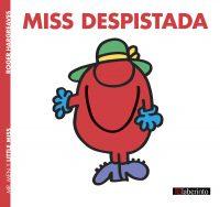 Cubierta Miss Despistada