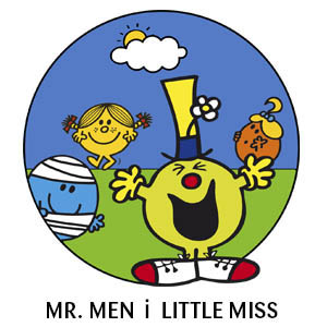 Mr. Men i Little Miss