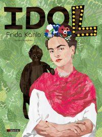 Cubierta Frida