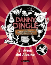 Cubierta Danny Dingle