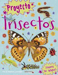 Cubierta Insectos