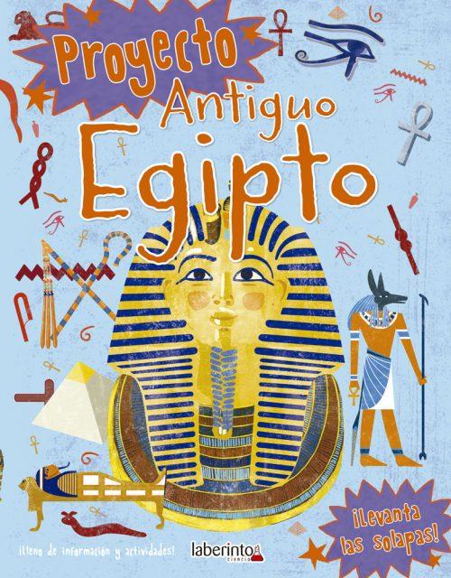 Cubierta Egipto