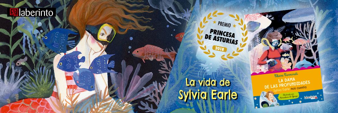 Banner Sylvia Earle