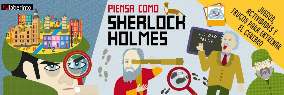 Banner Sherlock