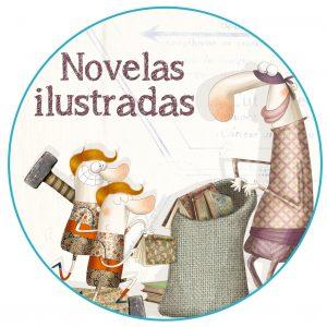Novelas ilustradas