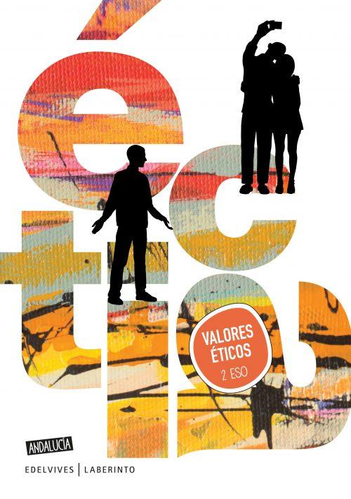 Valores éticos 2º ESO Andalucía