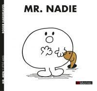 Cubierta Mr. Nadie