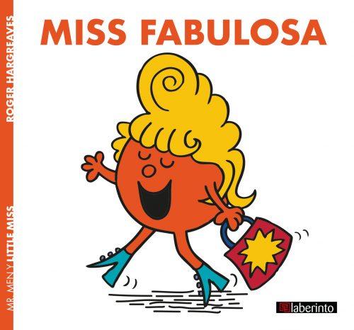 Cubierta Miss Fabulosa