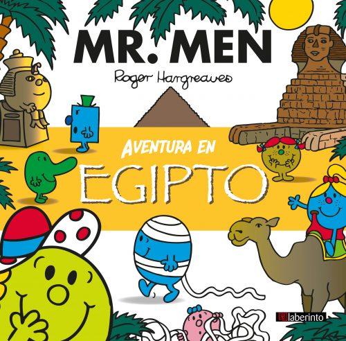 Aventura en Egipto