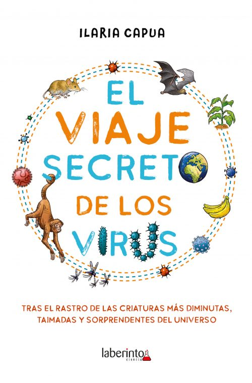 Cubierta virus